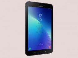 Samsung Galaxy Tab Active 2 user manual along with renders emerge