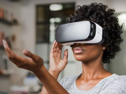 Samsung to introduce a new VR headset featuring positional tracking