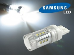 Samsung joins hand with TUV SUD for testing of its automotive LEDs