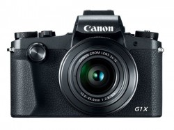 Canon Powershot G1X Mark III will boast 80D's sensor