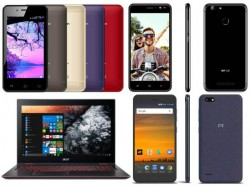 Weekly Roundup: Top devices launched last week