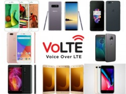 More than 60% of all broadband subscribers will utilize VoLTE by 2023