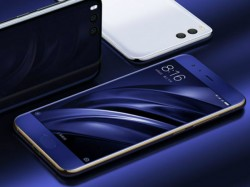 Xiaomi Mi 6 with 4GB RAM could be in the pipeline; November 11 launch likely
