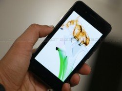 Airtel Karbonn A40 first impression: Android for the price of feature phone!