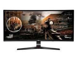 LG's Ultrawide Gaming Monitors deliver unparalleled PC gaming experience