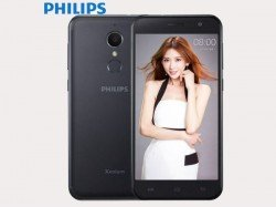 Philips X596 with 16MP camera, 4,000mAh battery announced