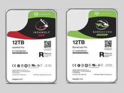 Seagate introduces massive 12TB hard disk drives for maximum storage