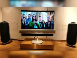 Bang & Olufsen BeoVision Eclipse First Impressions: Immersive audio and Stunning Visual experience