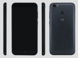 ZTE A0620 with 8GB RAM and 4870mAh battery appears on TENAA
