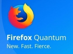 Mozilla Firefox Quantum opts Google over Yahoo as default search engine