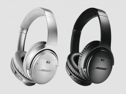 Bose QC35 II headphones with Google Assistant launched in India