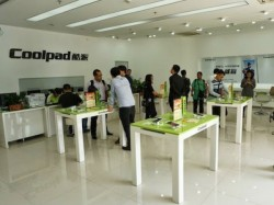 Coolpad inaugurates its second experience center in India