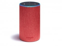 Now Amazon Echo comes in red color after the Apple iPhone 7