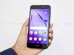 Honor 8 Lite receives a price cut of Rs. 2,000 in India