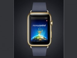 India's first voice-enabled smartwatch app now available on Apple watch