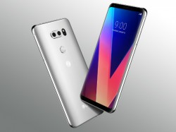LG starts rolling out Android 8.0 beta update for LG V30 users