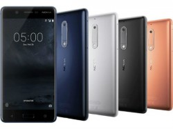Nokia 5 3GB RAM variant launched in India: Threat to other 3GB RAM smartphones