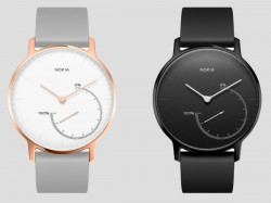 Nokia launches limited edition Steel smartwatches: Free shipping worldwide