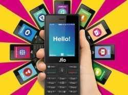 Reliance JioPhone goes on pre-booking once again