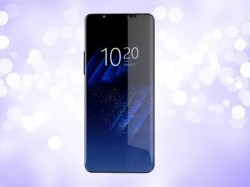 Samsung appoints Taiwanese company to make Galaxy S9's fingerprint scanner