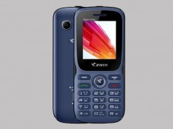 Ziox Mobiles launches Starz Vibe feature phone at Rs. 925