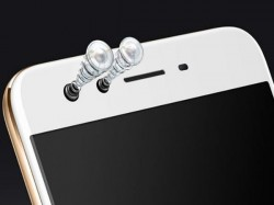 Most-affordable smartphones with dual-selfie camera to buy in India