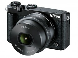 Nikon shuts down a camera assembling facility in Eastern China