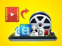 5 online tools to convert video to MP4 and other formats