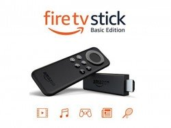 Amazon launches Fire TV Stick Basic Edition in over 100 countries
