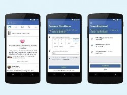 Facebook blood donation feature gets over 4 mn registrations in India