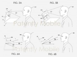 Google files patent for a smart, motorized laptop lid with face-detection feature