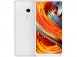 Xiaomi Mi MIX 2 full ceramic variant is available for sale