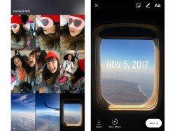 Now you can add older photos and videos to Instagram Stories