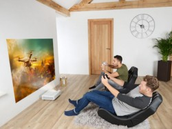 Optoma GT5500+ ultra short throw gaming projector launched