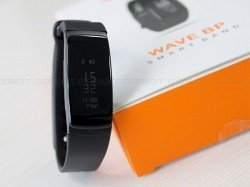 Riversong Wave BP smart band review: Fitness tracker with a rare feature