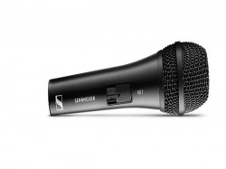 Sennheiser launches wired XS 1 microphone