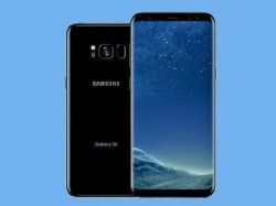 Samsung Galaxy S8 and S8+ start receiving new update: Important security fixes and more