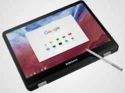 Samsung Chromebook Pro with backlit keyboard to be launched at CES 2018