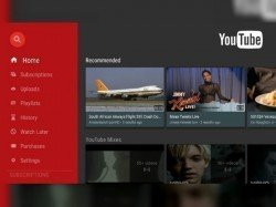 Select Samsung and LG smart TVs now have support for YouTube TV app
