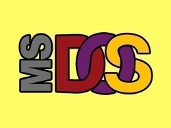 What are the advantages of MS-DOS