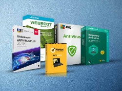 5 best Anti-Virus software and their unique features