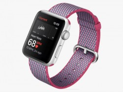 Apple reportedly prepping a smartwatch with built-in EKG heart monitor