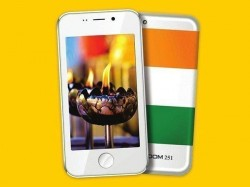 Freedom 251 handset maker explains why the company failed to deliver the smartphones