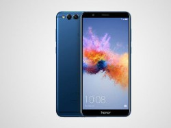 Honor 7X runs one the most feature rich custom skin- EMUI 5.1
