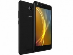 Intex ELYT e6 with 4000mAh battery launched at Rs. 6,999