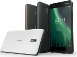 Nokia 2 will jump directly to Android 8.1 Oreo, confirms HMD