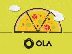 Ola acquires Foodpanda: Marks its entry back into the food business