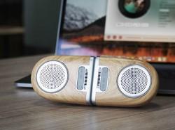 Toreto unveils iconic Twin Magno Bluetooth speaker in India