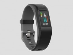 Garmin launches 'Vivosport' smart activity tracker in India