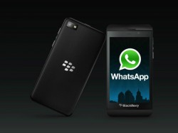 WhatsApp will not work on BlackBerry 10 and Windows Phone 8 from December 31
